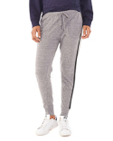02822E1 Alternative Ladies' Jogger Eco-Jersey Pant
