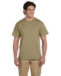 29P Jerzees Adult 5.6 oz. DRI-POWER® ACTIVE Pocket T-Shirt