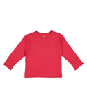 3311 Rabbit Skins Toddler Long-Sleeve T-Shirt