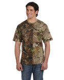 3980 Code Five Men's Realtree Camo T-Shirt