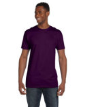 4980 Hanes Adult 4.5 oz., 100% Ringspun Cotton nano-T® T-Shirt