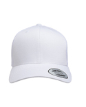 6606 Yupoong Adult Retro Trucker Cap