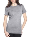6610 Next Level Ladies' CVC T-Shirt