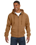 7033T Dri Duck Men's Tall Crossfire PowerFleeceTM Fleece Jacket