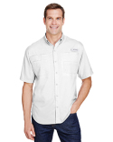 7266 Columbia Men's Tamiami™ II Short-Sleeve Shirt
