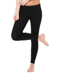 812 Bella + Canvas Ladies' Cotton/Spandex Legging
