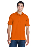 88181 Ash City - Core 365 Men's Origin Performance Piqué Polo