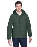 88189 Core 365 Men's Brisk Insulated Jacket
