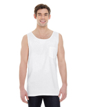9330 Comfort Colors Adult Heavyweight RS Pocket Tank
