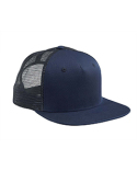 BX025 Big Accessories Surfer Trucker Cap
