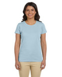 EC3000 econscious Ladies' 100% Organic Cotton Classic Short-Sleeve T-Shirt