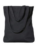 EC8000 econscious Organic Cotton Twill Everyday Tote