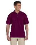 G280 Gildan Adult Ultra Cotton® Adult 6 oz. Jersey Polo