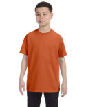 G500B Gildan Youth 5.3 oz. T-Shirt