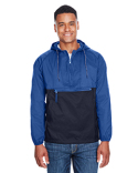 M750 Harriton Adult Packable Nylon Jacket