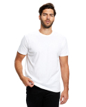 US2000 US Blanks Men's Made in USA Short Sleeve Crew T-Shirt