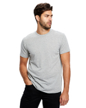 US2000R US Blanks Men's Short-Sleeve Recycled Crew Neck T-Shirt